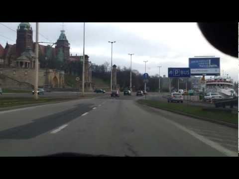 Gdzie W Szczecinie Stoi Straż Miejska Z Fotoradarem? Ukryty Fotoradar!