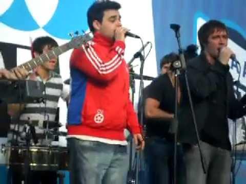 Cantantes Los Totoras Los Totora