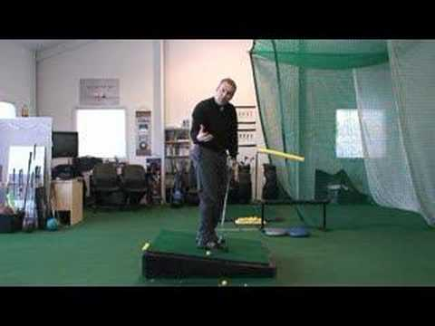 Lesson Chip Yips and Downhill Chips