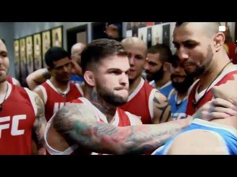 Garbrandt vs. Dillashaw - Go behind the rivalry   UFC 217