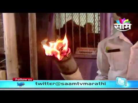 Aai Ambabai | September 28 2014 | Episode04 | Seg 2