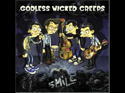 Godless Wicked Creeps - Bad Brains