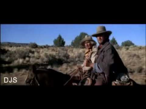 Clint Eastwood: A Western Tribute