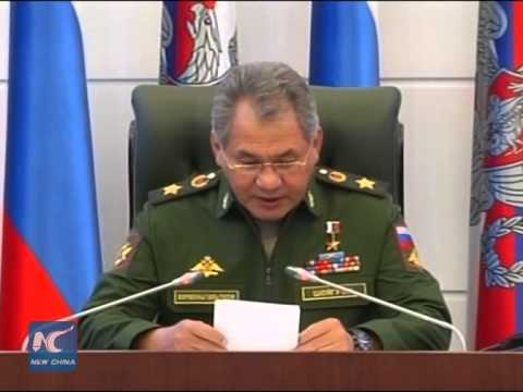 Snap check begins in Russian Central Military District