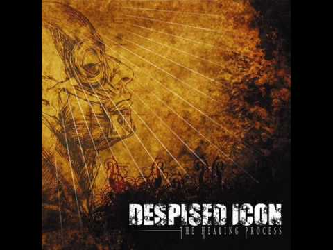 Despised Icon - Silver Plated Advocate