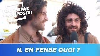 """""""Il en pense quoi ton frère"""" de Camille Combal - 17/05/2018"""
