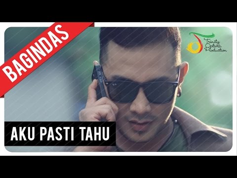 download lagu Bagindas - Aku Pasti Tahu    Clip gratis