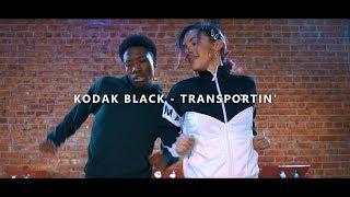 "Kodak Black - ""Transportin"" - Nicole Kirkland Choreography"