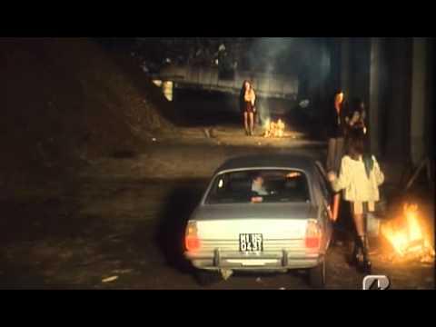 Milano Violenta.   Film  Completo.