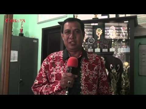 Perpisahan SMPN 28 Samarinda - Loa Buah
