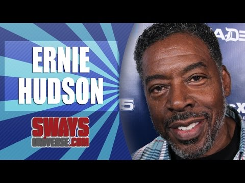 Ernie Hudson Speaks On The 30th Anniversary Of Ghost Busters