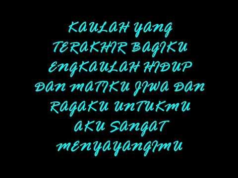 Cover Lagu SouQy Band Aku Sangat Menyayangimu 0001
