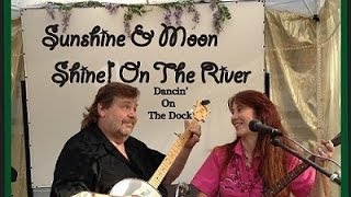 BLUE BAYOU (Linda Ronstadt) Shine! On The River 'Live' - Brenda Cole Country Music