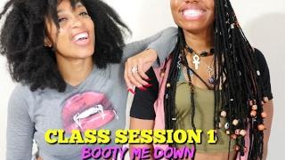 download lagu Booty Me Down Dance Workout/tutorial -keaira Lashae gratis
