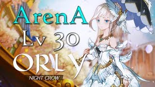 Seven Knights Arena - Orly (Lv 30) in Arena