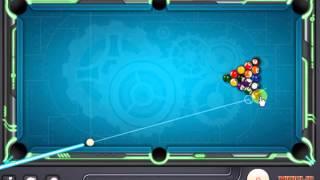 Billiard Mini Pool, 8 Ball Pool Trik