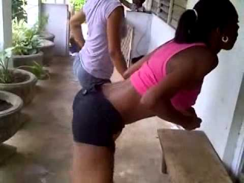 clucky british new video  jamaican dancehall queen girls dem