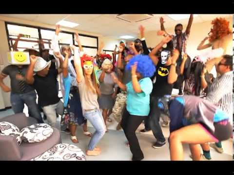 Harlem Shake - Maurice Publicité Ogilvy & Mather - Part 2