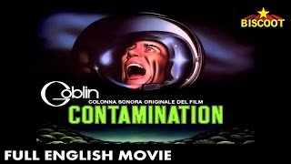 Alien Contamination 1980 | Science Fiction-Horror Film | Ian McCulloch, Louise Marleau, Marino Mase