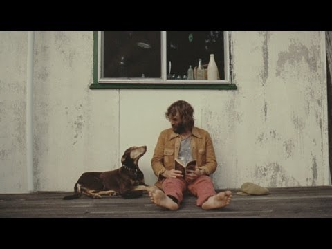 Angus & Julia Stone - Wooden Chair
