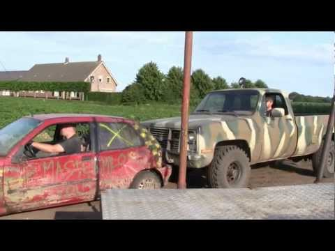 Chevy K30 vs Renault Clio Music Videos