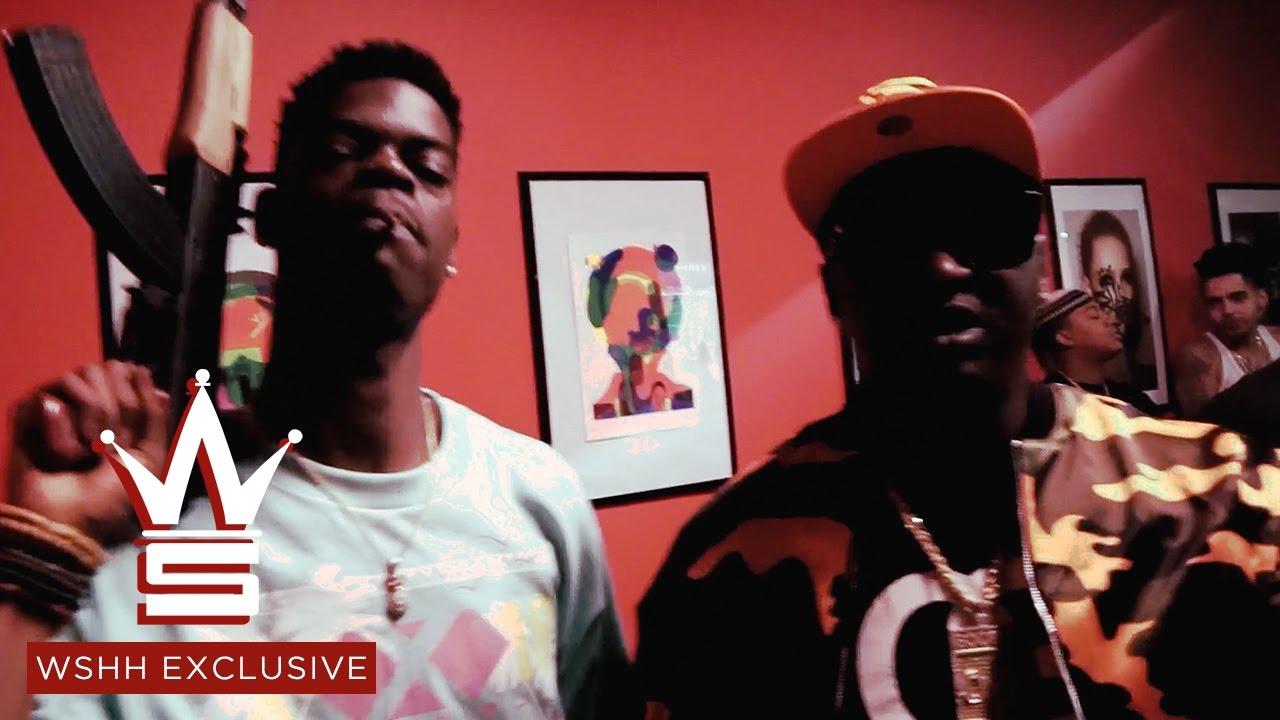 OG Boobie Black Feat. Lajan Slim - Martin, Malcolm