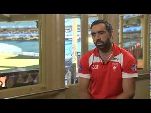 Living Black Conversations S2013 Ep4 - Adam Goodes