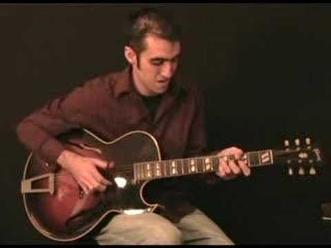 Cannonball Rag Fingerstyle Arrangement- Merle Travis and Chet Atkins Style