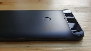 Полный обзор Nexus 6P