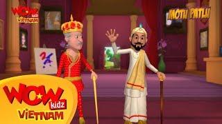 Motu Patlu Superclip 44 - Hai Chàng Ngốc - Cartoon Movie - Cartoons For Children