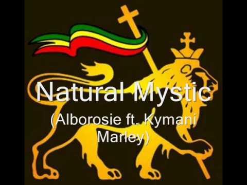 Natural Mystic – Alborosie ft. Kymani Marley