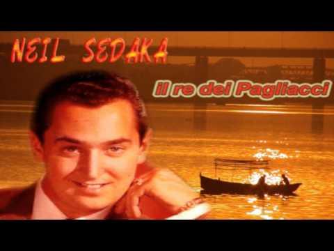 Neil Sedaka.....il re dei pagliacci