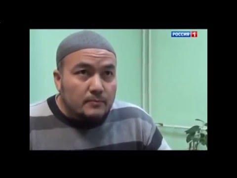 Путевка в халифат_ А.Рогаткин.