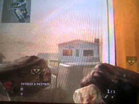 Call Of Duty Black Ops - Trick Shots