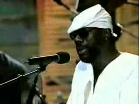 Isaac Hayes - Don&#039;t Let Go