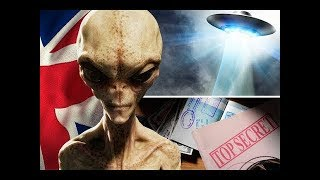 LIVE Documentary Film - Ancient Aliens UFOs File Britains Alien Storm Documentary 2017