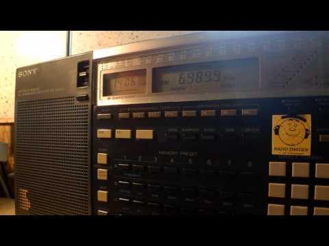 12 10 2015 Local Radio Voronezh in Russian to Russia via Comintern Radio 1405 on 6990 Voronezh