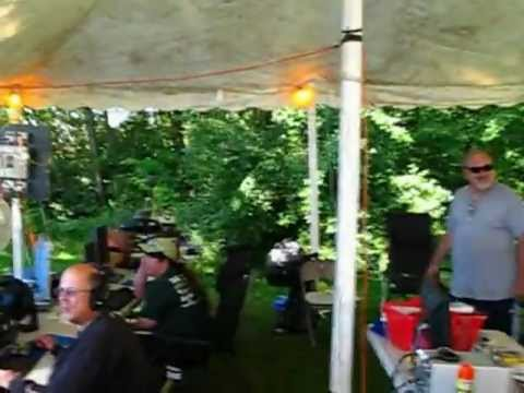 Sussex County Amateur Radio Club Inc. - Field Day 2012