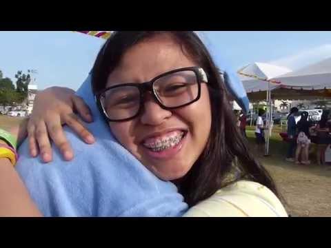 JAPAN FESTIVAL. FREE HUGS….ABOITIZ FIELD. MANDAUE. PHILIPPINES