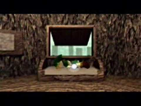 The Rabbit Joint - Legend Of Zelda