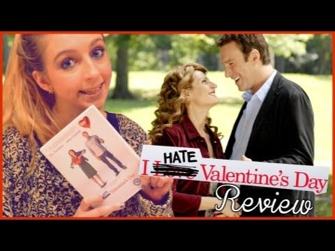 'I Hate Valentines Day' Review (2010)   FKVlogs