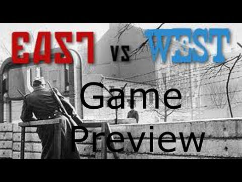 East Vs.  West  A Hearts of Iron Game Preview