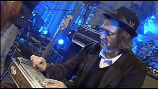 MIGUEL MATEOS - Música en el Salón Blanco (en vivo)
