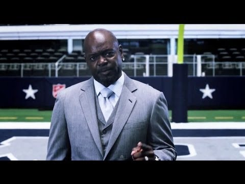 Dallas Cowboys 2013-14 NFL Season Pump Up & Get Ready