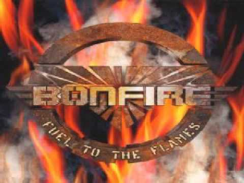 Bonfire - Break Down the Walls