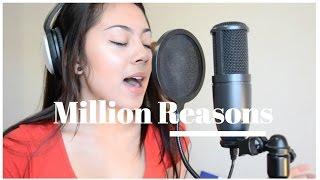 Million Reasons - Lady Gaga COVER // Isabella Gonzalez