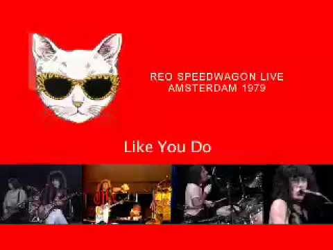 Like You Do Live Amsterdam Live 1979 or 1980