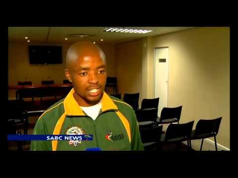 Homeless men to represent SA at Street World Cup