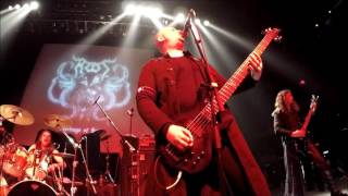 ROOT - Live in USA : Maryland Deathfest, Baltimore MD, 27th May 2017
