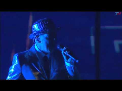 PET SHOP BOYS LIVE ARGENTINA 2013 TN - THURSDAY